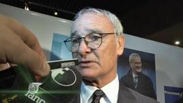 """Ranieri: """"Real-Napoli, sfida aperta"""""""