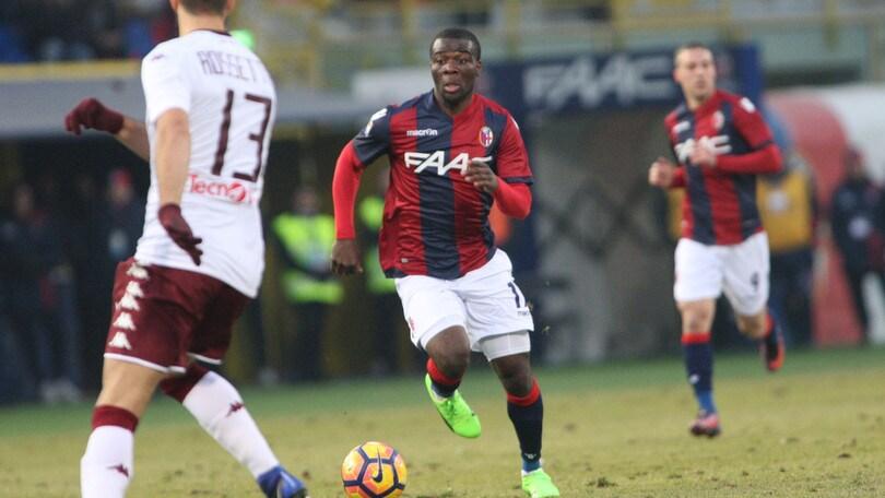 Calciomercato Bologna, necessario vendere bene Donsah, Pulgar e Rizzo