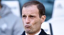 Juventus, Allegri: «Pjaca è un predestinato»