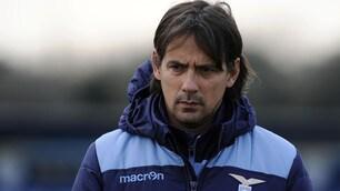 Lazio, musi lunghi a Formello dopo il ko con la Juventus