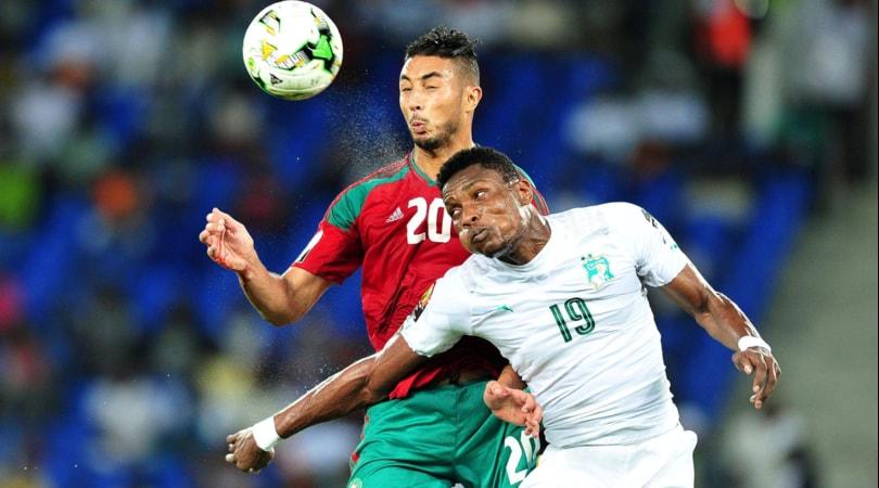 Coppa d'Africa: già fuori la Costa d'Avorio, passano Congo e Marocco