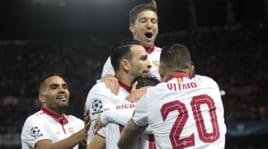La Juve domina in Europa: migliore difesa in Champions