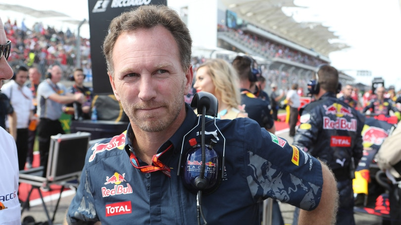 F1, Horner: «Mi manca il rombo dei motori V10»