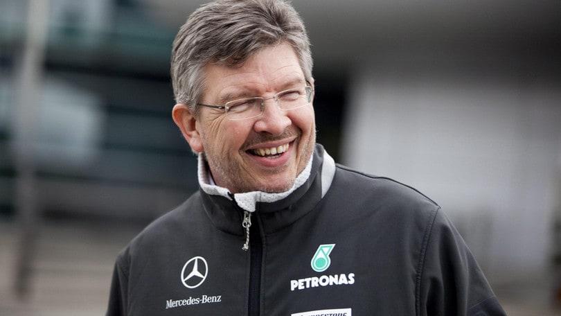 F1, Brawn: «Il mio sogno? Un team come il Leicester»