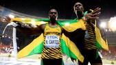 Atletica, Pechino 2008: Carter positivo, Bolt perde l'oro della 4x100 e la tripla tripletta