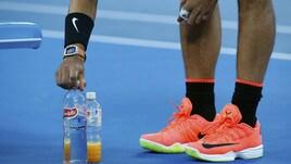 Australian Open, Nadal in semifinale con un orologio esagerato