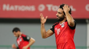 Coppa d'Africa, la perla di Salah regala i quarti all'Egitto