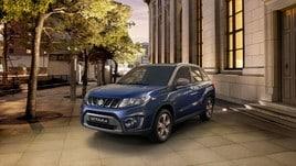 Suzuki Vitara Yoru, 100 esemplari in edizione limitata