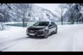 Opel Insignia Grand Sport, il freddo non fa paura
