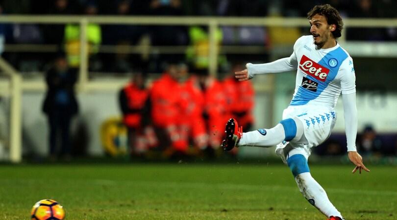 Calciomercato Napoli, Gabbiadini al Southampton: ci siamo