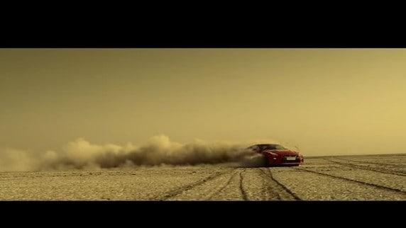 L'arte del traverso: Nissan GT-R