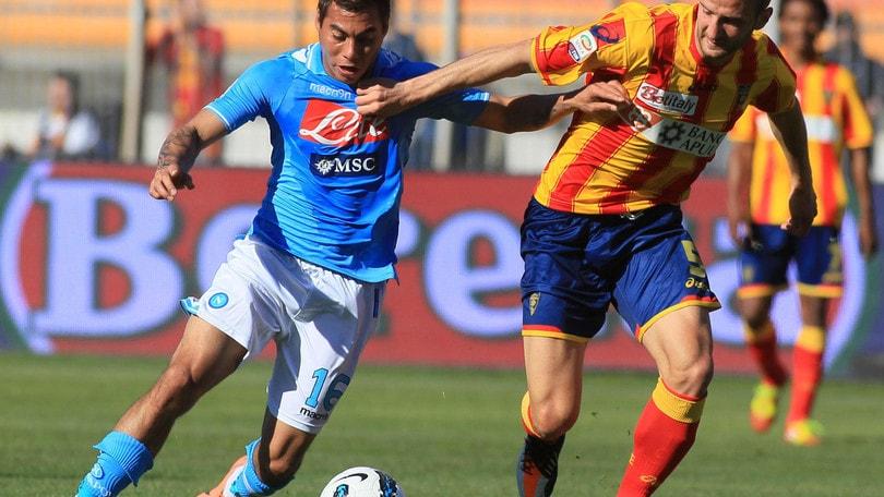 L'ex Napoli Edu Vargas riparte dal Messico, ha firmato con il Tigres