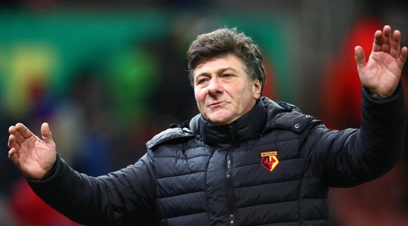 Calciomercato Watford, Mazzarri: «Niang e Zarate li volevano grandi club»