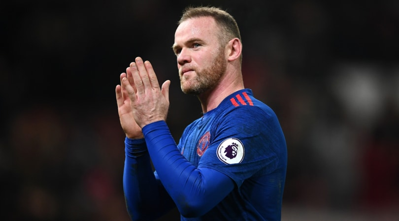 «Rooney via dallo United: in Cina guadagnerà 60 milioni a stagione»