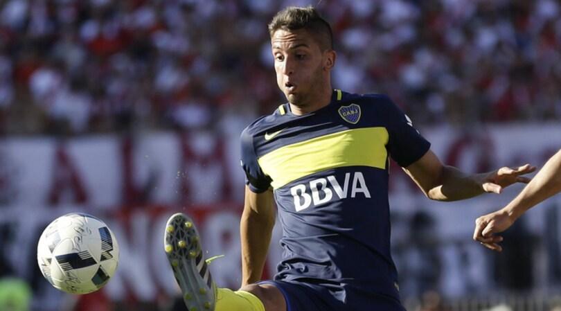 Catenaccio del Boca: Bentancur alla Juventus solo a giugno