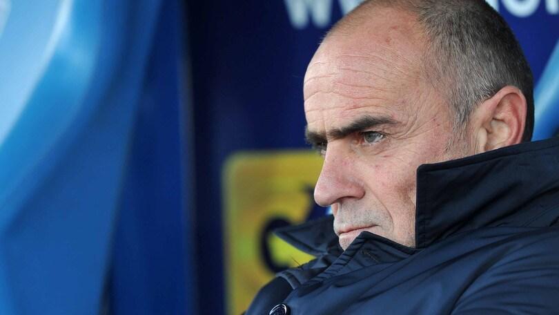 Serie A Empoli, Martusciello sicuro: «Lazio più forte dell'Inter»