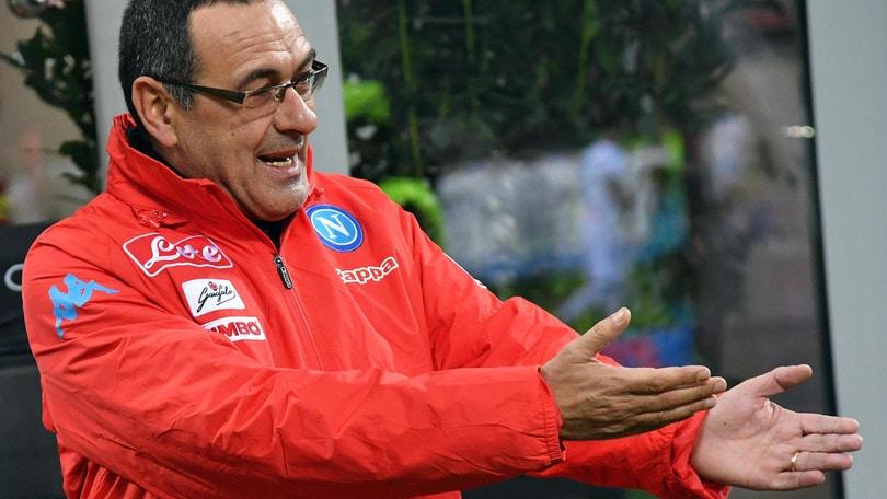 Il Napoli sbatte contro il Palermo: 1-1 al San Paolo