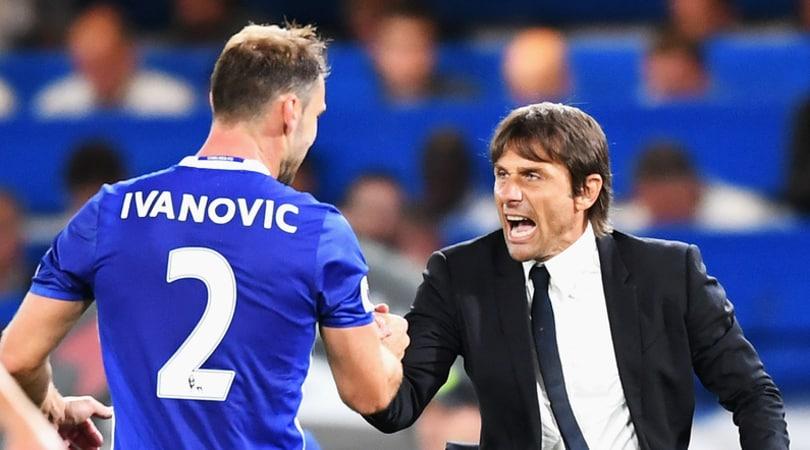 Calciomercato Premier League,Ivanovic saluta il Chelsea: giocherà nello Zenit
