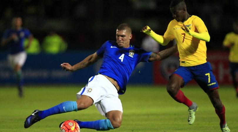 Calciomercato Juventus, ricambio generazionale in difesa: piace Lyanco