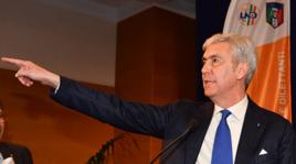 Cosimo Sibilia nuovo presidente Lnd