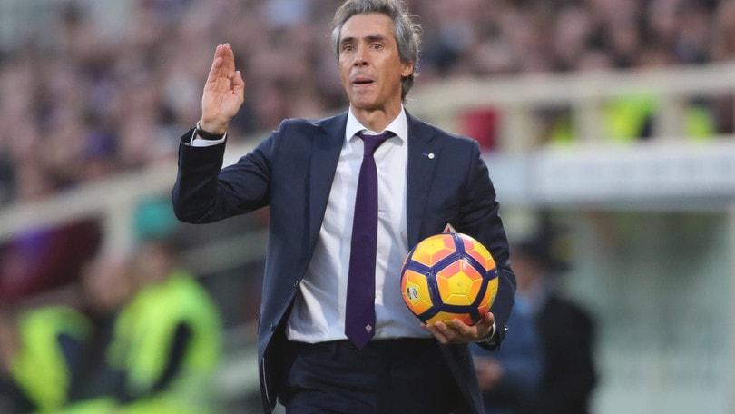 Calciomercato Fiorentina, Sousa: «Saponara? Lo seguivamo da un anno»