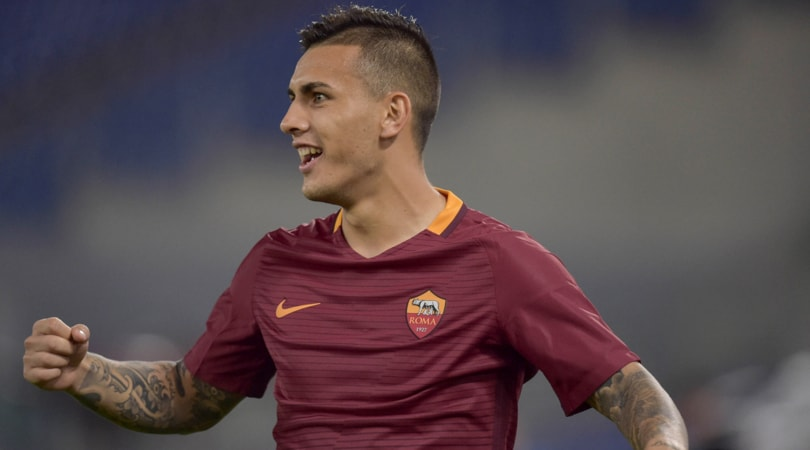 Calciomercato Roma, Paredes conferma di voler restare