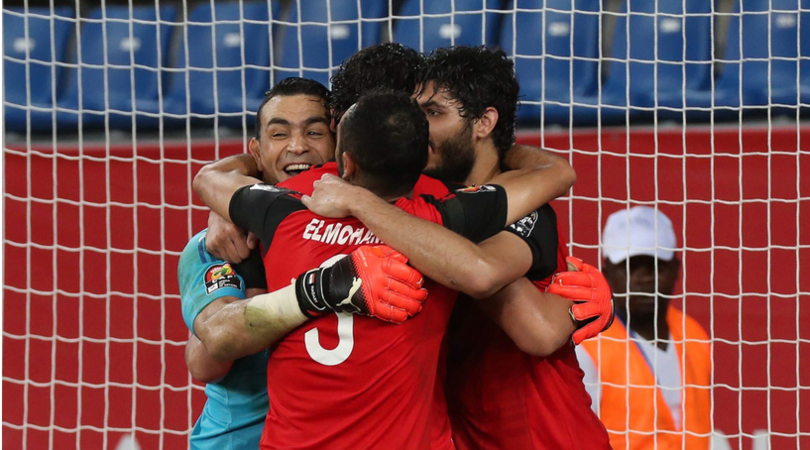 Coppa d'Africa, l'Egitto di Salah è in semifinale. Marocco eliminato