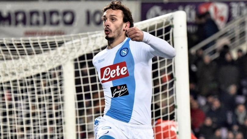 Calciomercato Napoli: Gabbiadini-Southampton, si attende solo il sì di De Laurentiis
