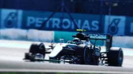 "Petronas, c'è un ""goccio"" d'Italia nei successi Mercedes"