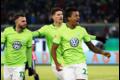 Calciomercato Juventus, ds Wolfsburg: «Luiz Gustavo resta con noi»