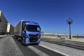 Camion a gas, la nuova frontiera del trasporto pesante