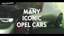 Opel, il Calendario 2017 con la figlia di Mick Jagger