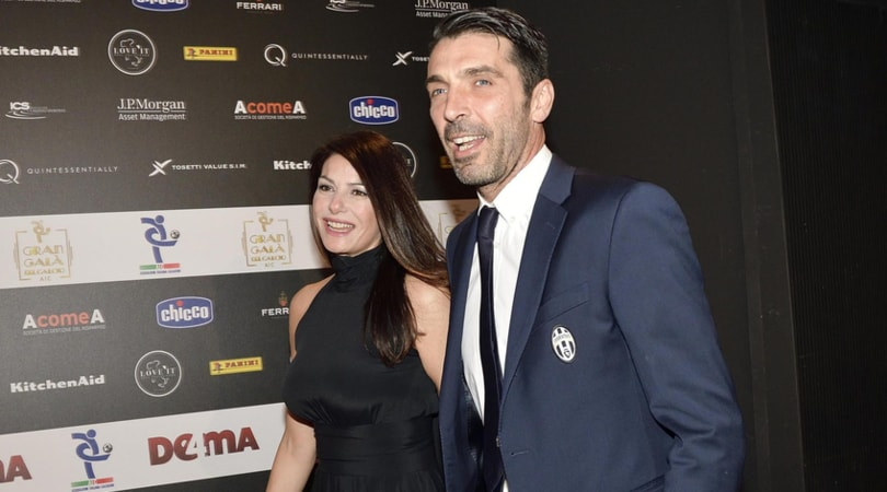 Juventus, Buffon: «Inter la più in forma, match non decisivo»