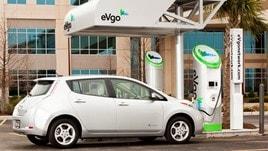 Nissan e BMW insieme per la rete di ricarica negli Stati Uniti
