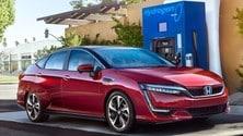 Honda e GM, il lavoro su idrogeno e fuel cell sarà congiunto