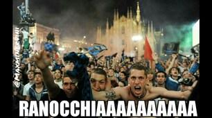 Ranocchia all'Hull City, i tifosi dell'Inter festeggiano sui social