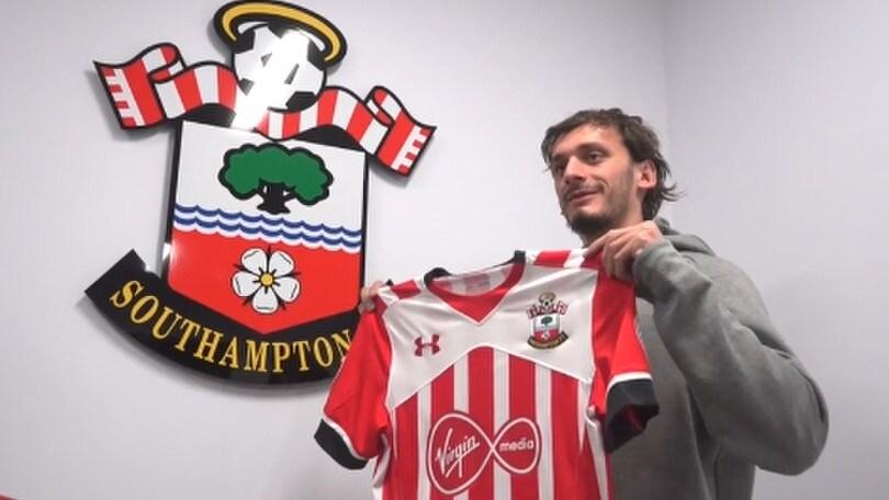 Calciomercato, Gabbiadini firma con il Southampton