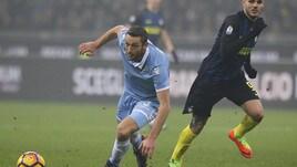 Serie A Lazio-Inter, formazioni ufficiali e tempo reale alle 20.45. Dove vederla in tv