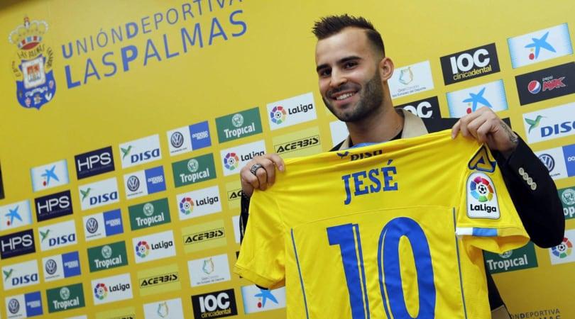 Fiorentina all'attacco: occhi su Jesé Rodriguez, sulla trequarti ecco Eysseric