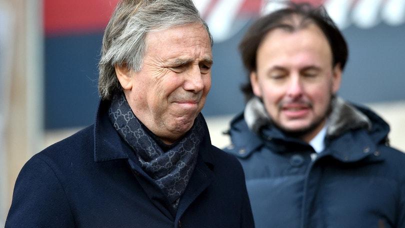 Calciomercato, Milan: bloccato Giovanni Simeone per giugno