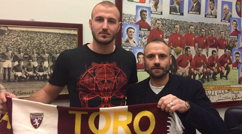 Calciomercato Torino, Cairo: «Milinkovic-Savic, un talento»