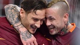 Coppa Italia: Juve favorita, a 3,00 il trionfo della Roma
