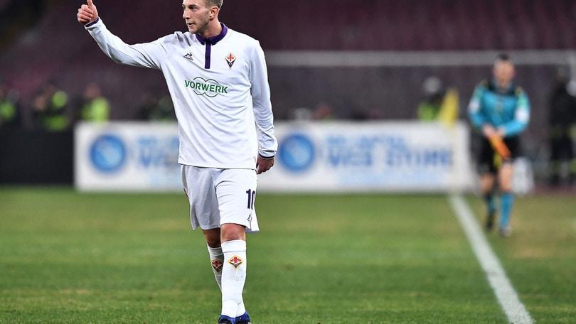 Calciomercato Fiorentina, Corvino blinda Bernardeschi: «Decisi a tenerlo»