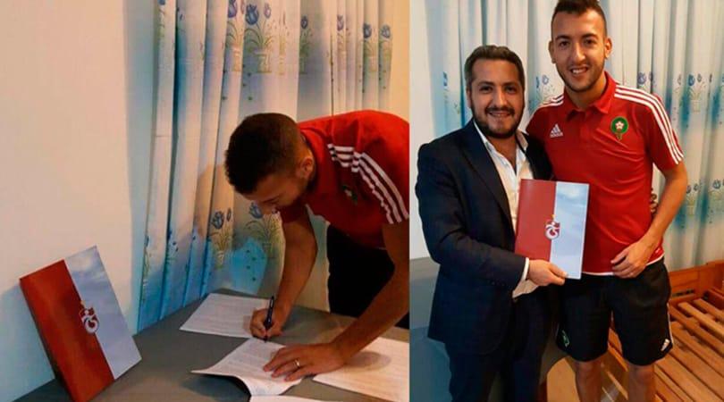 Calciomercato Empoli, El Kaddouri: «Trabzonspor? In mano non ha nulla...»