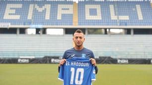 Calciomercato, El Kaddouri si presenta: «Empoli perfetta per me»