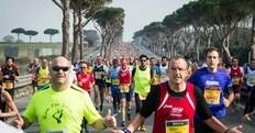 Atletica - L'Expo RomaOstia dal 9 all'11 marzo