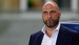 Calciomercato Foggia, il ds Nember rinnova per due anni