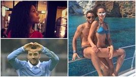 Felipe Anderson innamorato: ecco chi è la nuova fidanzata