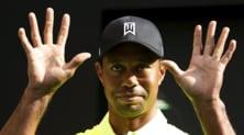 Golf, Tiger Woods si ritira dal torneo di Dubai