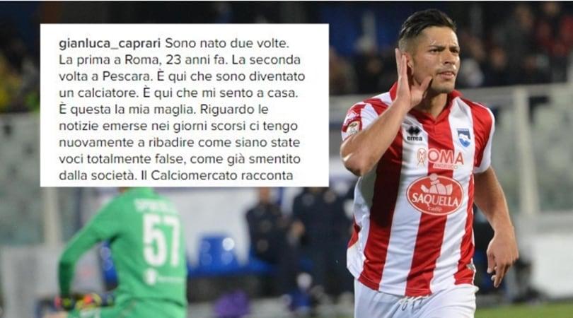 Terza Maglia Sampdoria GIANLUCA CAPRARI